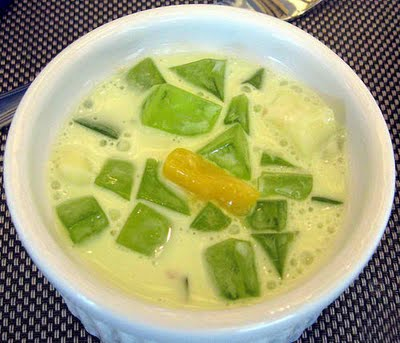 Mouth-Watering Buko Pandan Dessert!