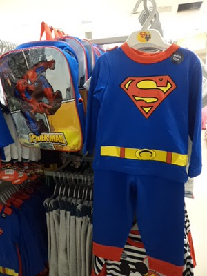 Why I love Mothercare