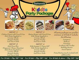 itallanis-Kiddie-packages