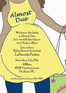 Where to Find Free Printable Baby Shower Invites