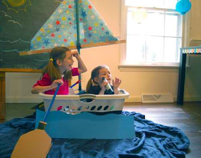 Cool Rainy Day Activities for Kids