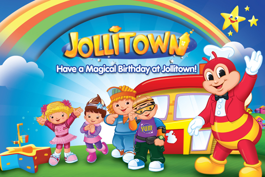 2018 jollibee party packages jollitown birthday stopboris Gallery