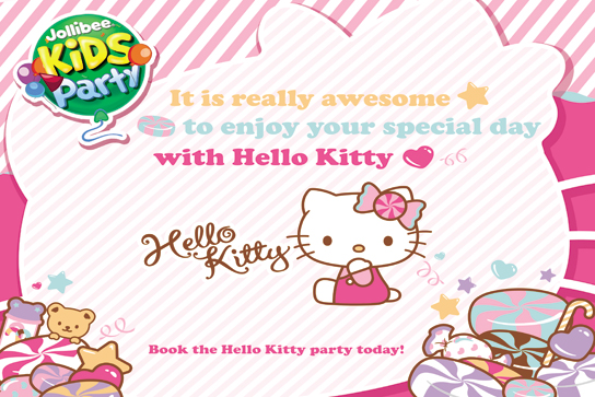 2018 jollibee party packages hellokitty jollibee party stopboris Images