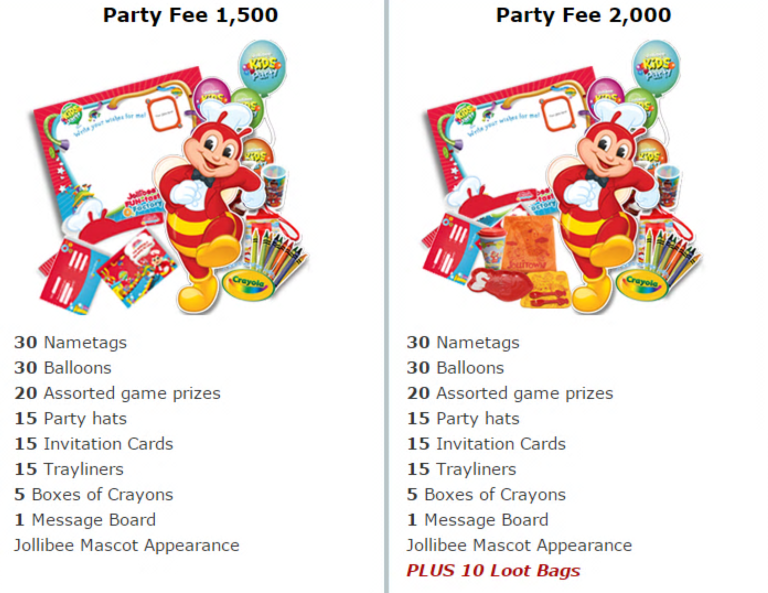 jollibee-party-fee-package