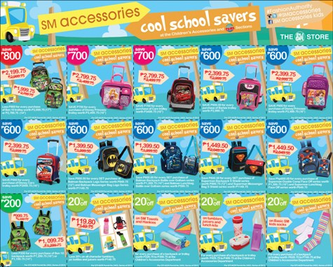 42f981dbb9f2e These back-to-school coupons of SM Accessories will be available very soon!
