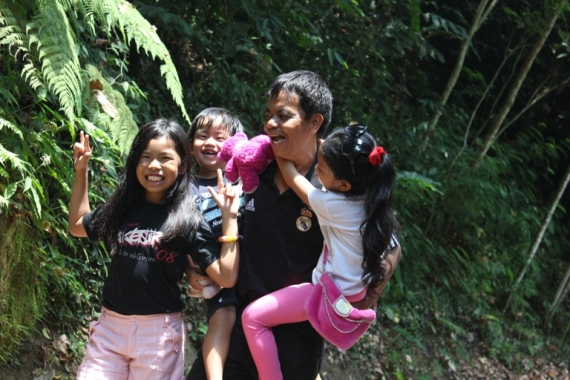 Kids Day Out: A Nature Encounter