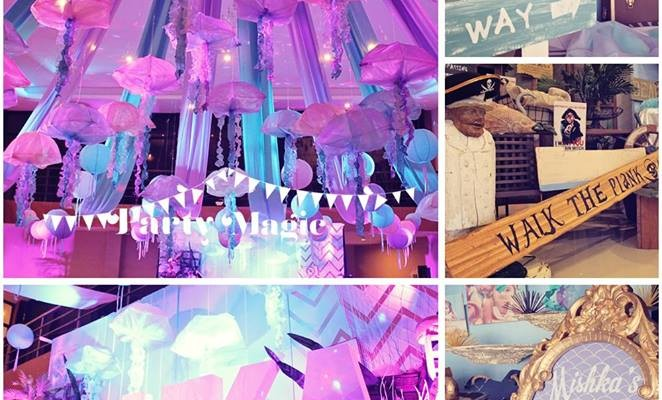 2014 Edition: 12 Awesome Party Venues for Baptism and Birthday!