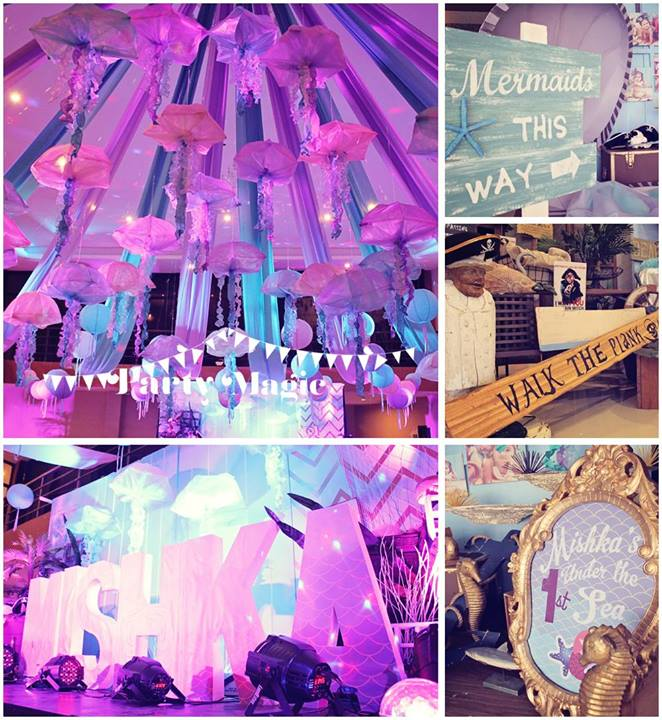 12 Awesome Party Venues For Baptism And Birthday