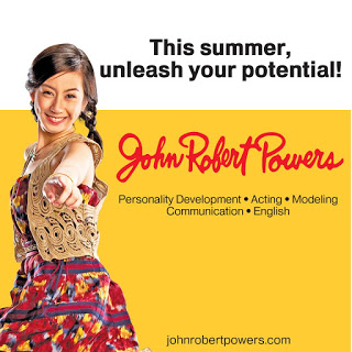 John robert powers summer classes
