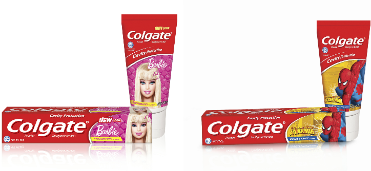 colgate for kids