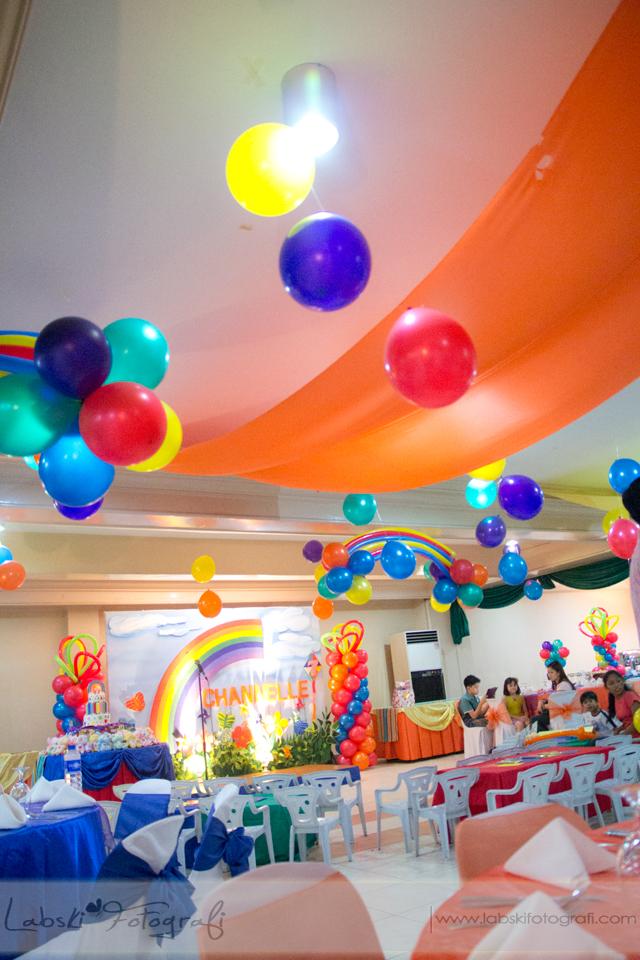 cvj party venue