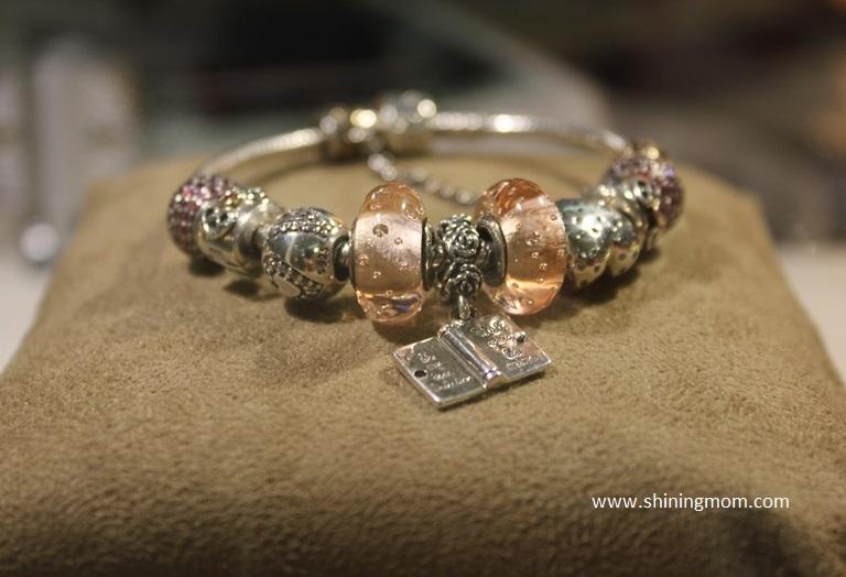 pandora bracelet philippines