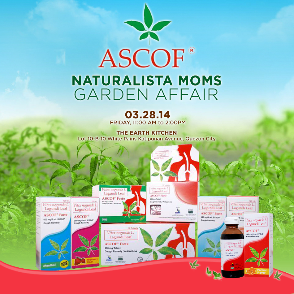 ASCOF Naturalista Mom 2