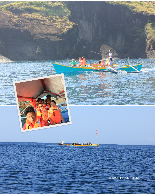 HOW TO GO TO PALAUI ISLAND STA. ANA CAGAYAN