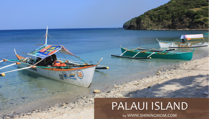 """The """"Raw"""" Beauty of Palaui (And How To Get There)"""