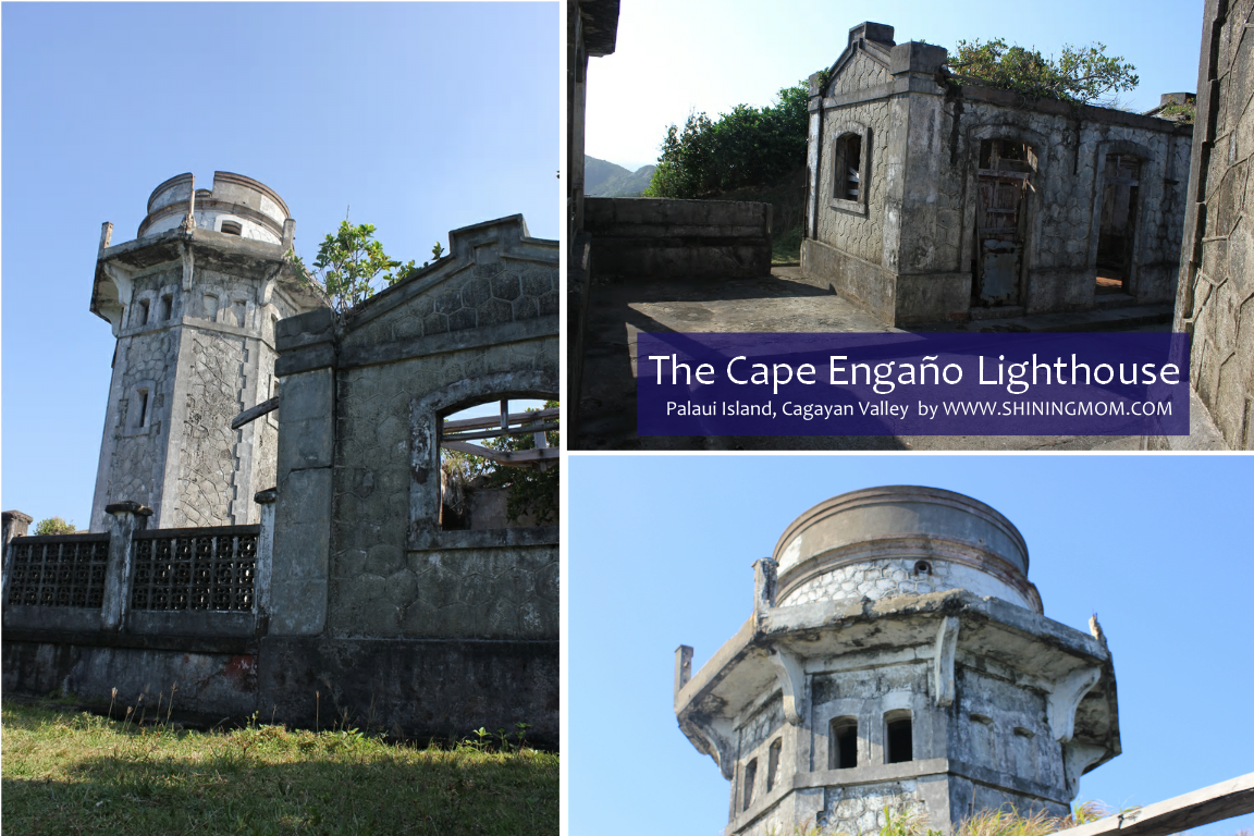 cape engano lighthouse via shiningmom.com