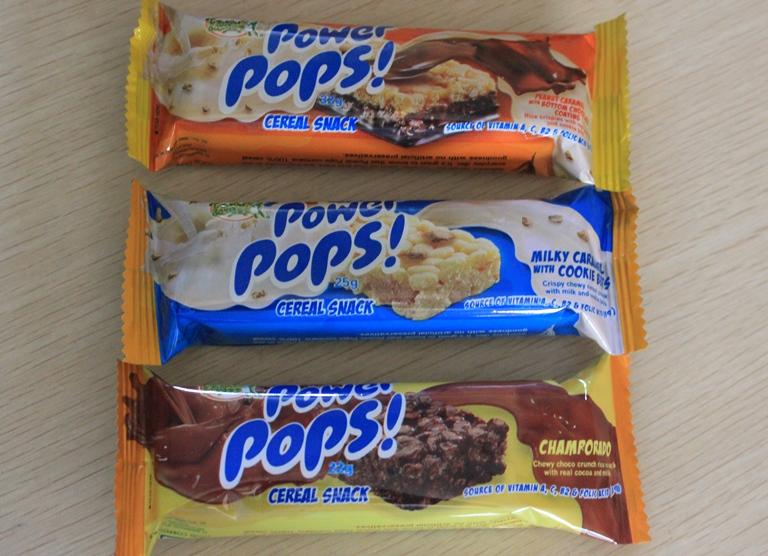 poerpop flavors