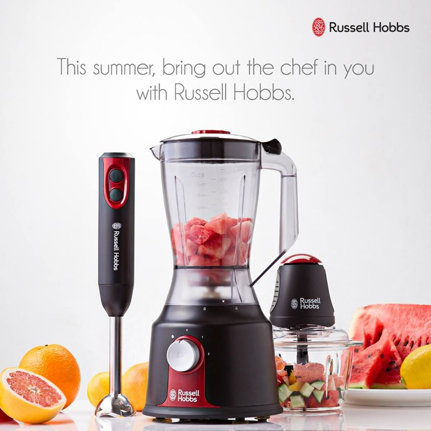 Russell Hobbs Uk S Number One Kitchen Appliance Is Now