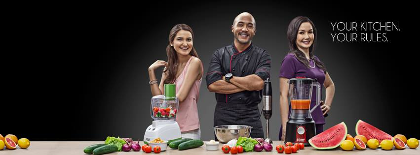 russell hobbs appilances philippines