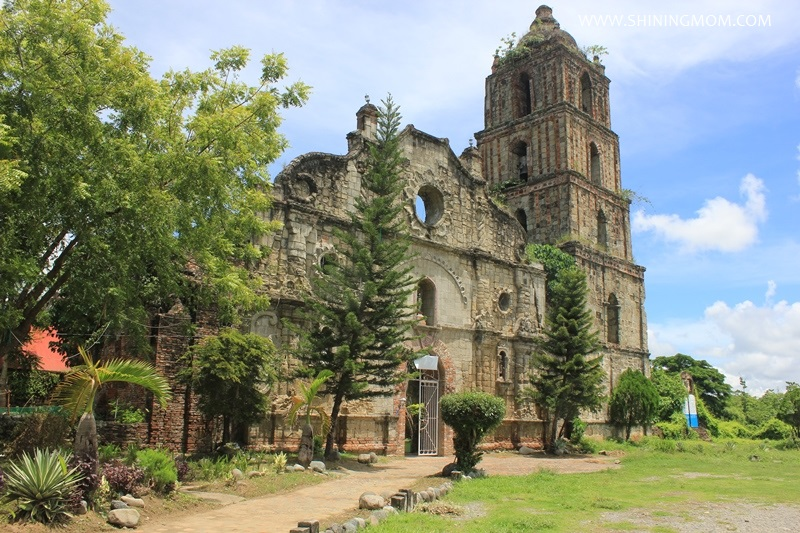 san pablo church photo