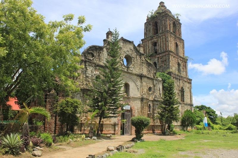 san pablo church photo