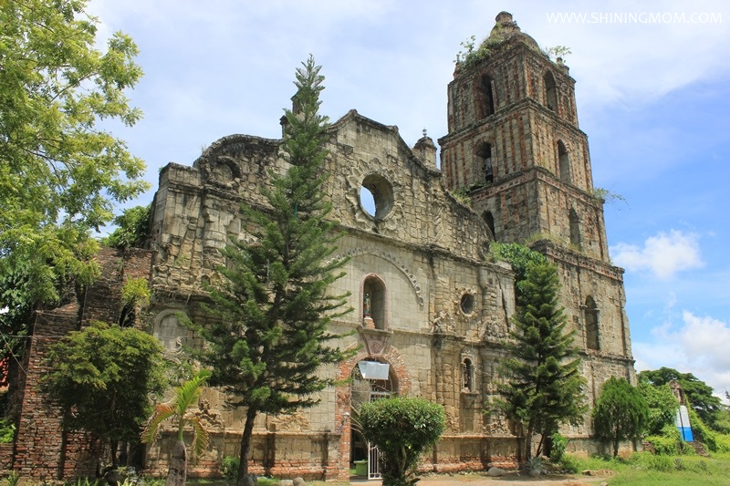 san pablo church