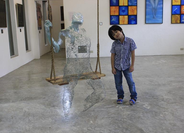 pinto museum art