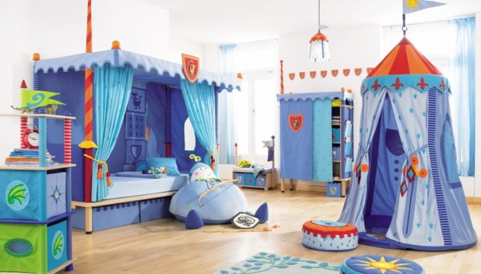 Pinteresting Finds: Baby Boy's Bedroom Ideas