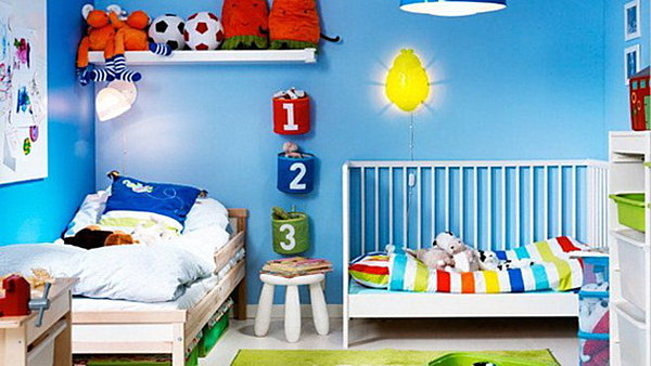 shared-boys-room-for-toddler-and-baby