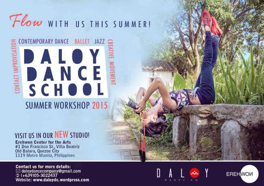 (6) Summer Workshop daloy shiningmom