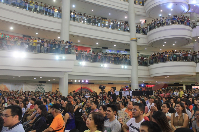 pldt mall tour 2