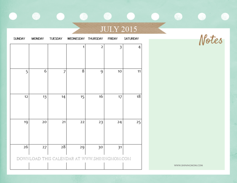 Printable Calendars 2016 Free/page/2 | Calendar Template 2016