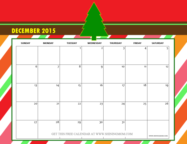 751 x 580 png 52kb december 2015 calendars christmas themed designs