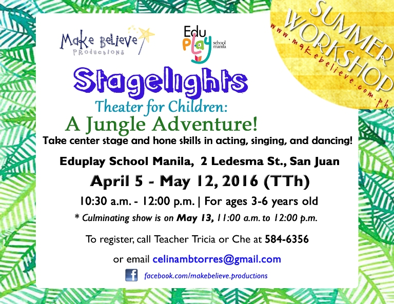 Eduplay Flyer Summer 2016_Stagelights copy