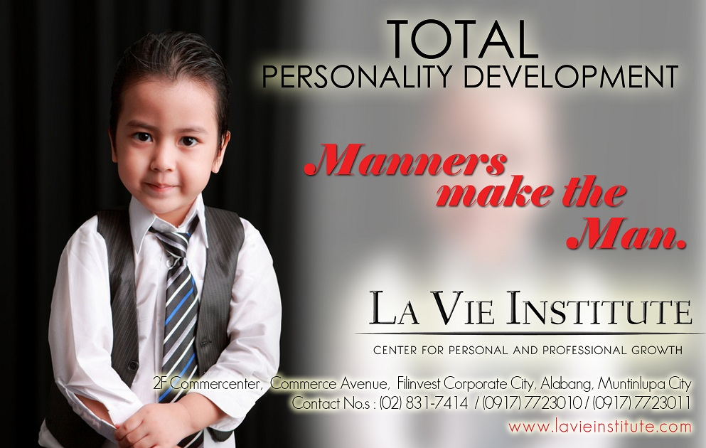 La Vie Institute Kids and Preteens