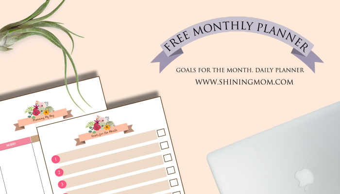 Freebie Monday: What are you doing in February?