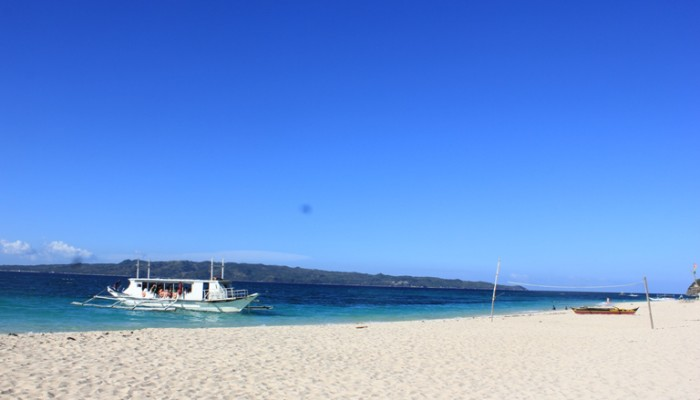 Making  Sweet Memories in Boracay Island