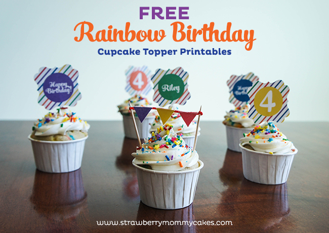 Rainbow-birthday-printables