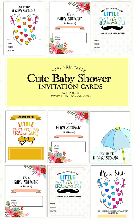 cute-baby-shower-invitation-cards