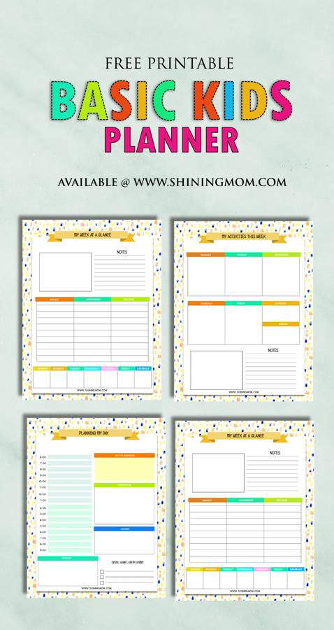 free-printable-kids-planner