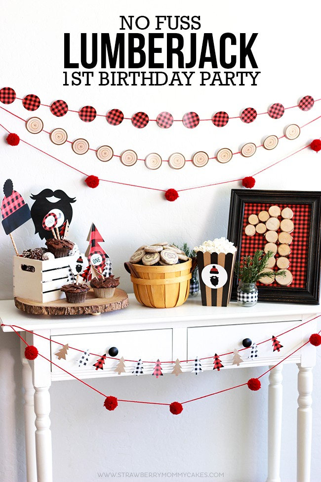 how-to-throw-a-no-fuss-lumberjack-first-birthday-party4-650x975