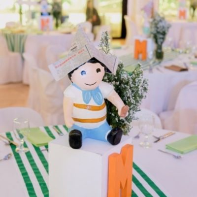 15 Fun and Creative Party Themes for Boys!