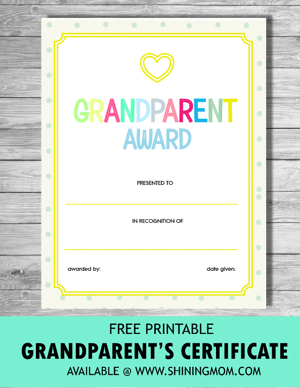 free-grandparents-printable-certificate