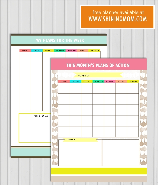 free-planner-2107-printable