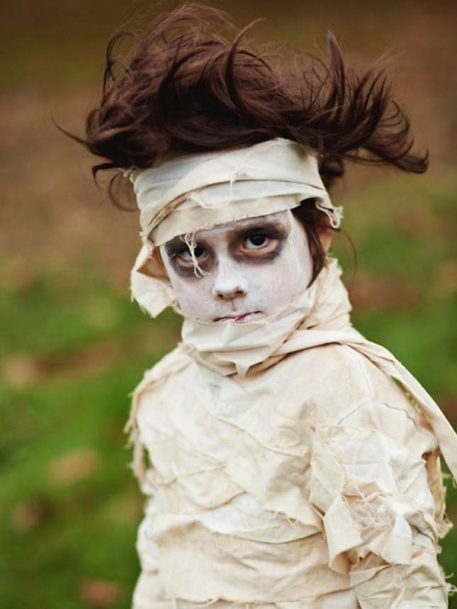 mummy-halloween-costume