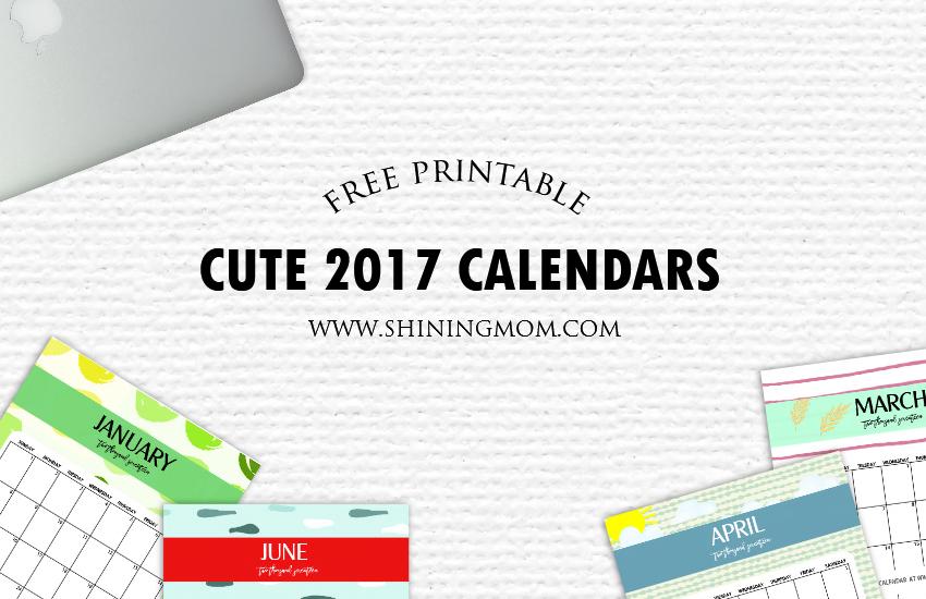 cute-2017-calendar