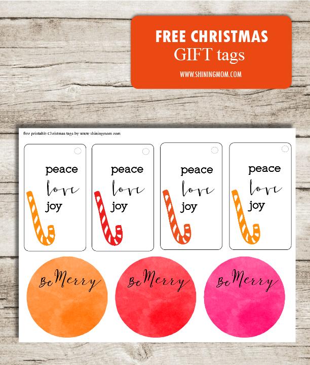 free-christmas-gift-tags-printable
