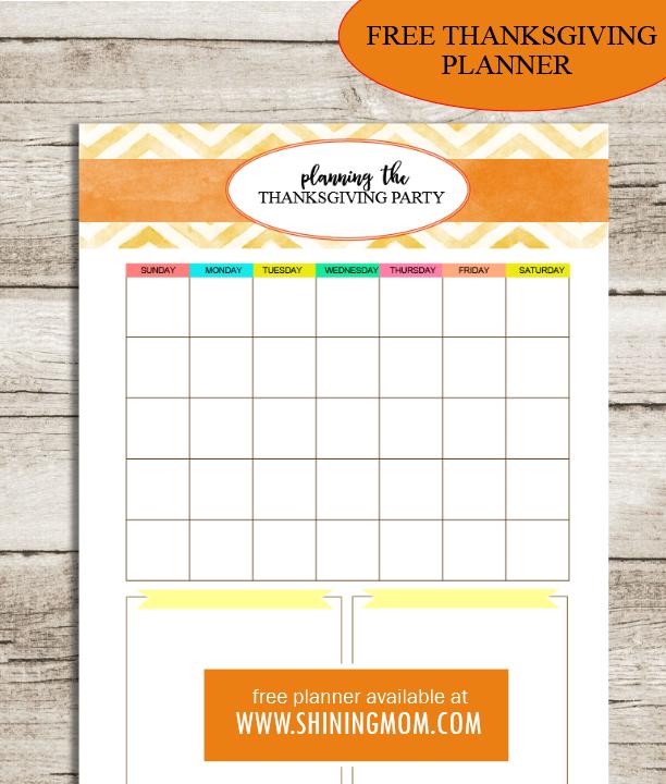 thanksgiving-planner-free