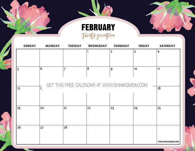 free-printable-february-2017-calendar-beautiful