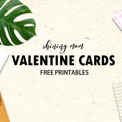 Free Valentine's Day Cards to Print: Cute and Funny!